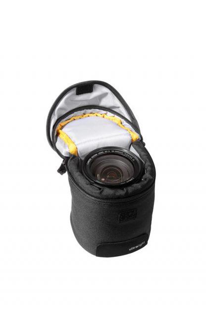Lens Case CULLMANN Ultralight CP 200 husa toc obiectiv CULLMANN 95392 ULTRALIGHT CP Lens 200 2