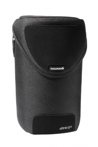 Lens Case CULLMANN Ultralight CP 400 husa toc obiectiv CULLMANN 95394 ULTRALIGHT CP Lens 400 1
