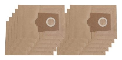 PATONA | 10 saci hartie incl. microfiltru pt Bosch Typ D E F G 9511 3 bosch