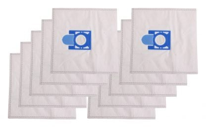 PATONA | 10 saci sintetici incl. microfiltru pt Melitta EIO 80 9514 3 melitta