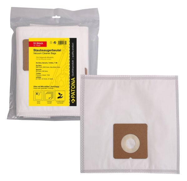 10 saci sintetici pentru Melitta Y 98 9515 5