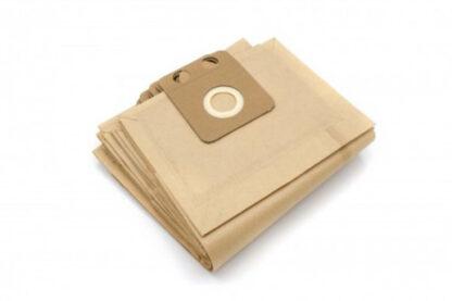 Set de 10 buc saci hartie pentru aspirator Nilfisk GD910 VP300 hepa cod 82222900  saci hartie pentru aspirator Nilfisk