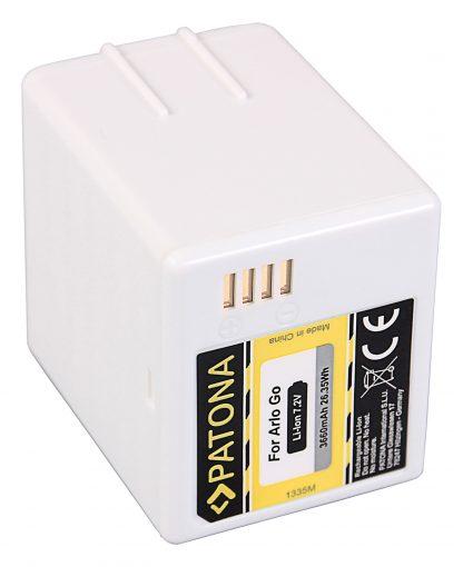 Acumulator tip Arlo Go VM4410 VML4030 akku pat 1335 arlo 1