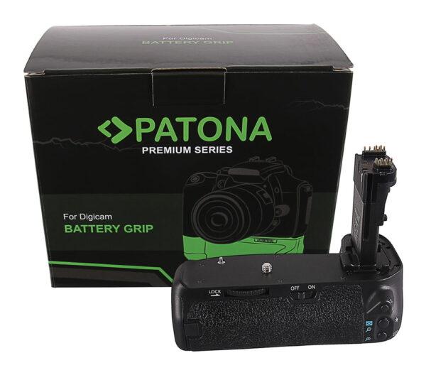 telecomanda Canon