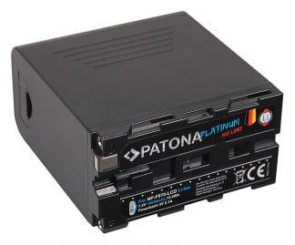 Sony NP-F970-LCD