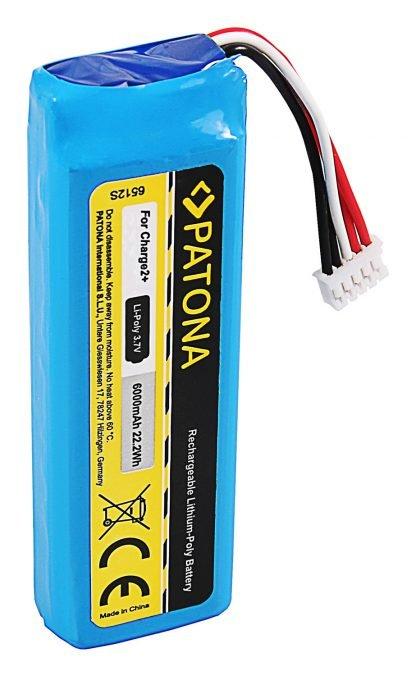 Acumulator tip JBL Charge 2+ 2 Plus MLP912995-2P 6512 akku pat JBL 6512 4