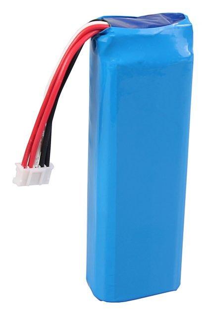 Acumulator tip JBL Charge 2+ 2 Plus MLP912995-2P 6512 akku pat JBL 6512 5