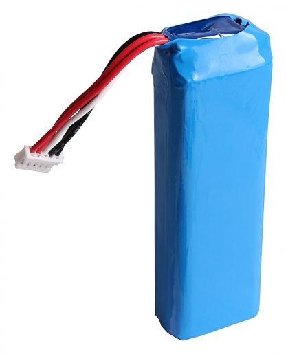 Acumulator tip JBL Charge 2 Plus Charge 2+ Charge 3 (2015) GSP1029102R 6730 akku pat jbl 6730 5