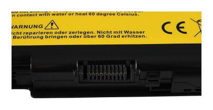 Acumulator tip Toshiba Qosmio X500 X505 P500 P505 Qosmio X500-03L X500-04N akku 2774 4