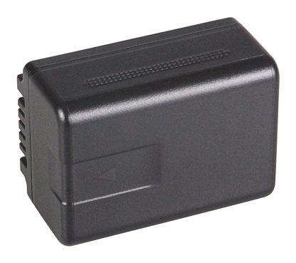 Acumulator tip Panasonic  VW-VBK180 VBK 180 VW-VBK360 VBK 360 akku pat VBK180 1102 3