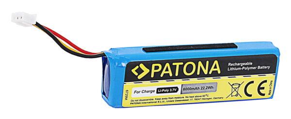 Acumulator tip JBL Charge 1 AEC982999-2P AEC 982999-2P akku pat charge1 6729 2