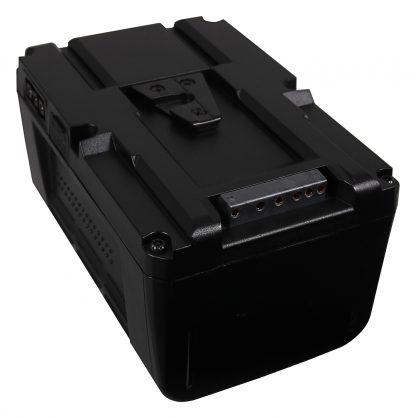 Acumulator Premium tip V-Mount Sony BP230W 225Wh DSR 250P 600P 650P 652P akku 1329 4 acumulator