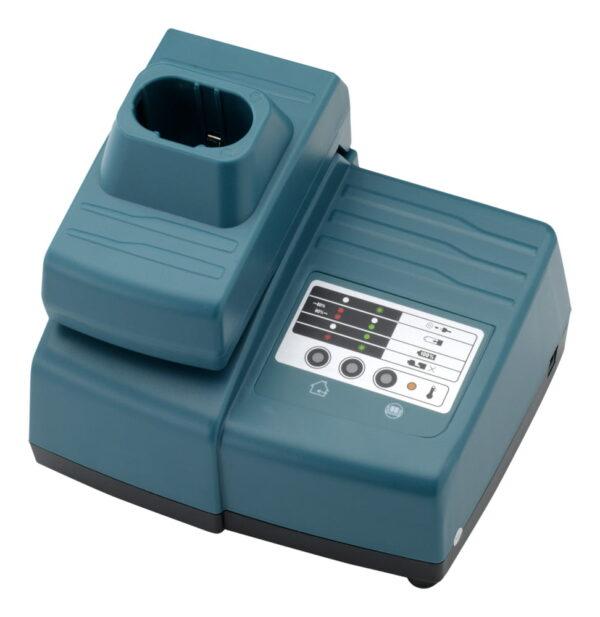 Incarcator pentru Makita 7,2V 9,6V 12V 14,4V 18V NI-CD NiMh Li-Ion DC18RA DC9711 inc pat 6047 1 incarcator