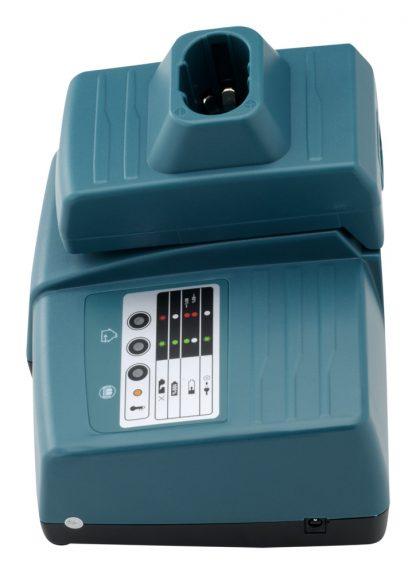 Incarcator pentru Makita 7,2V 9,6V 12V 14,4V NI-CD NiMh Li-Ion DC18RA DC9711 inc pat 6047 3 incarcator