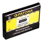 Acumulator tip Nikon EN-EL19 EN EL19