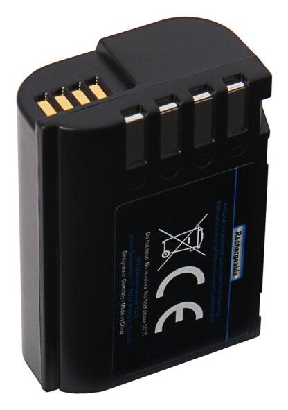 Acumulator Platinum tip Panasonic DMW-BLK22 DC-S5 G9 GH5 GH5S 1346 5 DMW-BLK22