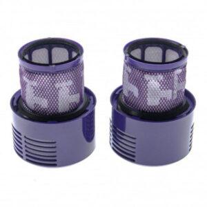 Set de 2 filtre pentru Dyson V10 SV12 tip 969082-01