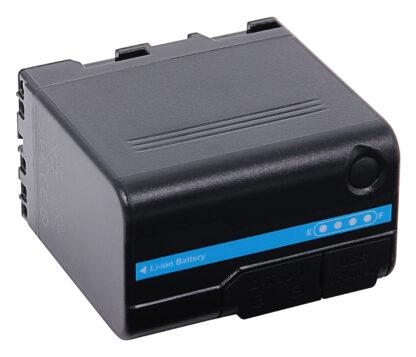 Acumulator Platinum tip Sony BP-U50 BP-U60 BP-U100 USB D-Tap akku 1340 3 Sony BP-U50