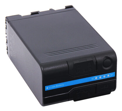 Acumulator Platinum tip Sony BP-U100 BP-U60 USB 2xD-Tap akku 1341 3 Sony BP-U100
