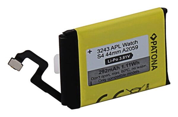 Acumulator tip Apple Watch Serie 4 44mm A2059 3243 2 Apple